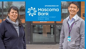 City Market Expanded With Help From Mascoma Bank