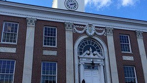 Burlington City Council to Study Raising Councilor Pay