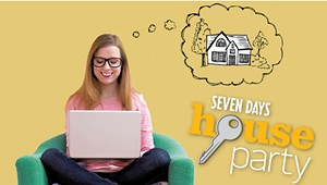First-Time Home Buyers Invited to the Seven Days House Party on June 23