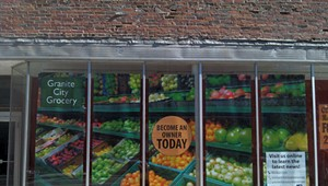 WTF: What's Happening With the Granite City Grocery in Barre?