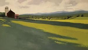 Blue Ledge Farm's Hannah Sessions on Life as a Farmer and Painter