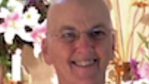Obituary: Rev. Taihaku Gretchen Priest