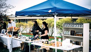 Local Maverick to Host Weekly Market at the Essex Experience