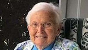 Obituary: Joan Martin, 1929-2021