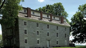 Brownington's Old Stone House Harnesses History to Inform Current Conversations About Race