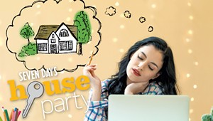 First-Time Home Buyers Invited to the Seven Days House Party on August 18