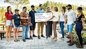 In Lieu of Tips, Lawson's Finest Liquids Donates to Nonprofits