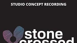 Philip David Stern, 'Stone Crossed (Studio Concept Album)'