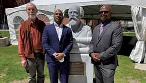 Kaifa Dennis Sought Info About a Notable Ancestor in Rutland. He Found a New Home