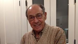 Obituary: Ralph Della Ratta, 1922-2021
