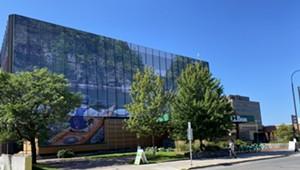 Downtown Burlington's L.L. Bean to Move to Williston