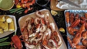 Peru Meets Cape Cod at Esmeralda's Earth-Oven Feast in Andover