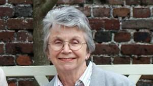 In Memoriam: Ann Livingston, 1925-2021