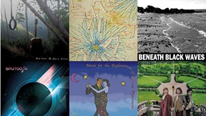 Six Quick-Hit Reviews of Local Albums