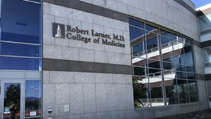 UVM Med School to Grant Education Credits to Staff Who Attend Right to Life Conference