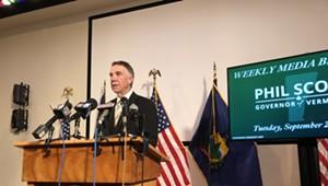 Vermont Officials Favor Vaccine Mandate for Public School Employees