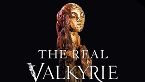 Book Review: 'The Real Valkyrie: The Hidden History of Viking Warrior Women,' Nancy Marie Brown