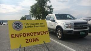 Vermont Supreme Court Deals Blow to Border Agents' Roving Patrols
