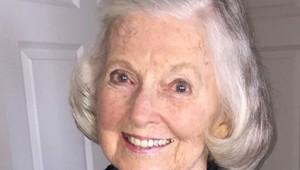 Obituary: Anne Boardman, 1927-2021