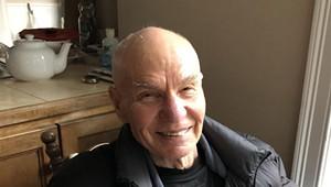 Obituary: Henry Weinstock, 1934-2021