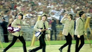 The Beatles: Eight Days a Week — The Touring Years
