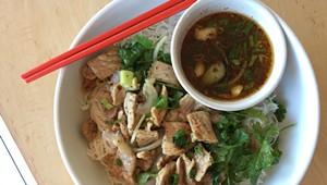 Dining on a Dime: Pho Taó Vietnamese Restaurant