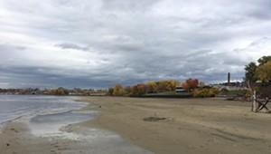 Despite Rain and Even Snow, Vermont's Drought Persists