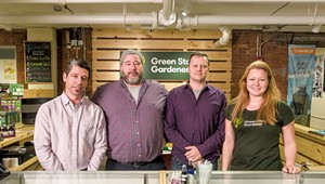 Green State Gardener Plants Stake in Cannabis Market