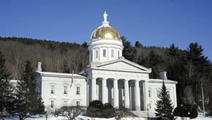 Vermont Senate Panel Passes New Hotel Room Fee