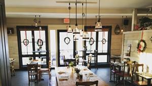 One Radish Eatery