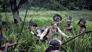 'The Lost City of Z' Takes Viewers on a Journey
