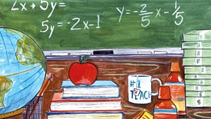 School: Vermont Teacher Fired for Demonstrating Nazi Salute to Third Graders