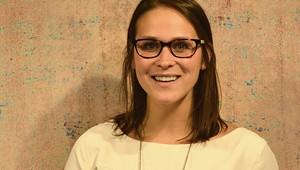 Ashley Jimenez Leaves Burlington City Arts