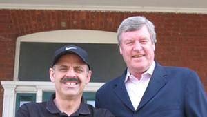 Walters: Radio Vet Steve Cormier Buys WDEV