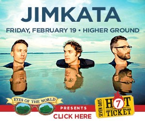 Win Tickets: Jimkata