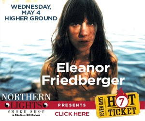Win Tickets: Eleanor Friedberger