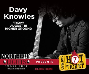 Win Tickets: Davy Knowles