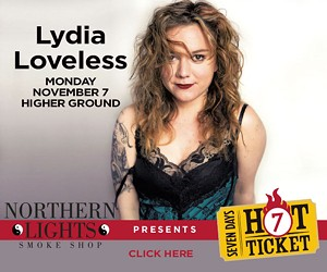 Win Tickets: Lydia Loveless