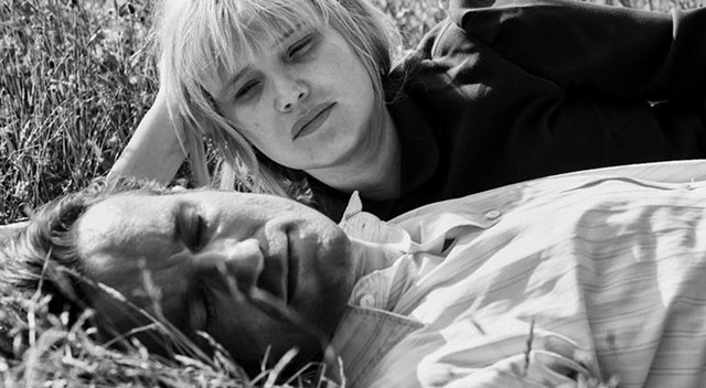 IRON CURTAINS In his latest, the Oscar-winning director of Ida slices and dices a saga of doomed love.