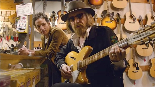 RUNNIN' DOWN A DREAM Jakob Dylan presides over a star-studded examination and celebration of Laurel Canyon's mid-'60s creative heyday.