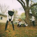 Fever Dolls, Erin Cassels-Brown, Papas Porch