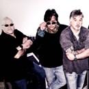8084 presents Love Not Hate, Joe McGinness