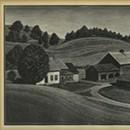 Asa Cheffetz: Vermont Wood Engravings