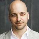 Virtual Visiting Writer Craft Talk: Christopher Castellani