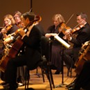 Vermont Symphony Orchestra: Made in Vermont Statewide Tour