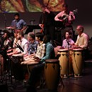 World Music Percussion Ensemble