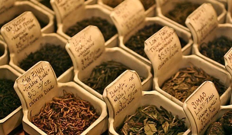 COURTESY OF DOBRÁ TEA