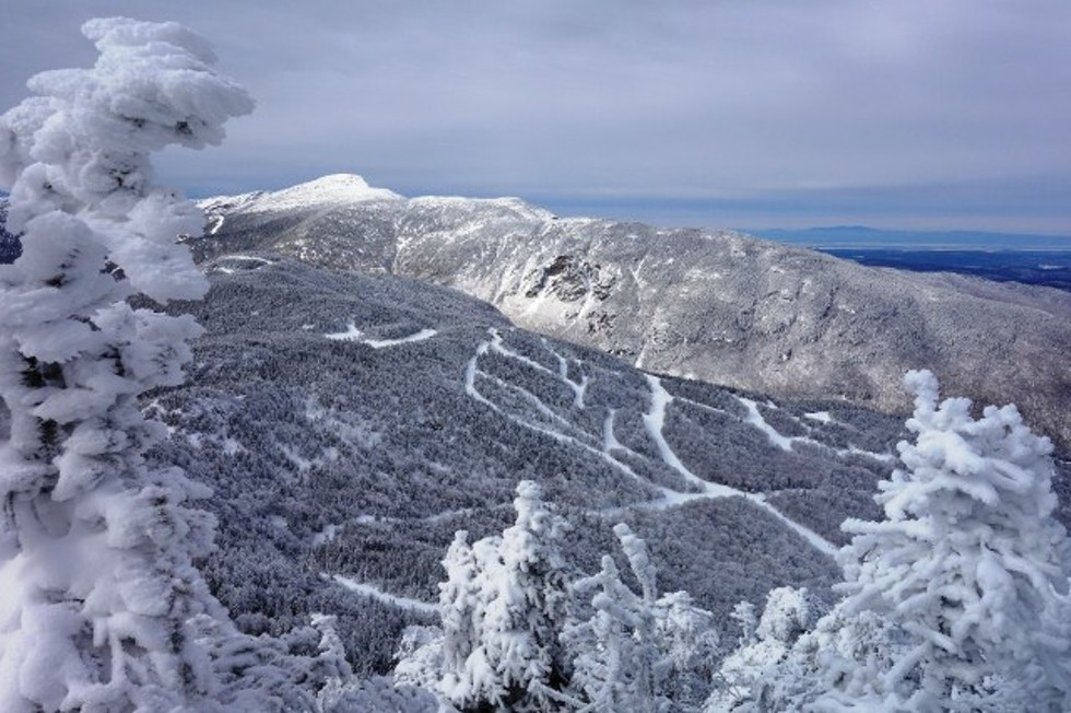 Smugglers' Notch Resort - COURTESY OF SMUGGLERS' NOTCH RESORT