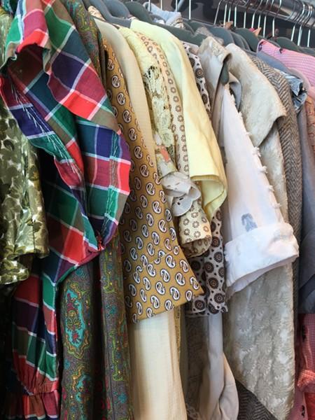 Vintage dresses at Billie Jean Vintage - SADIE WILLIAMS