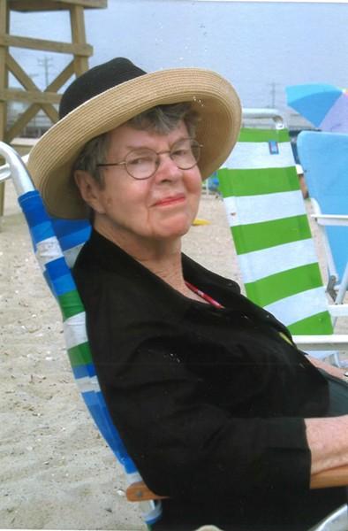 Dorothy Carpenter